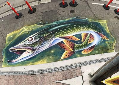 Main Street Art Challenge 2020