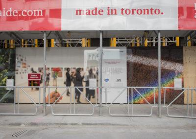 """Toronto Makes Good"" Photo Exhibit"