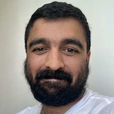 Arjun Lal